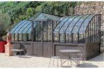 Un jardin d'hiver pour agrandir votre maison ?