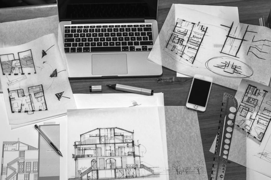 comprendre les missions de l'architecte