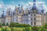 Le top 3 des Châteaux de la Loire à visiter !