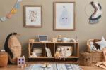 Nos conseils pour réussir la décoration d'une chambre pour bébé