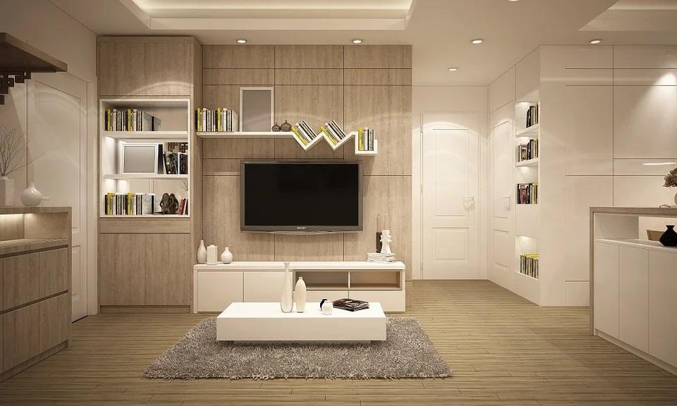 agencement décoration intérieur
